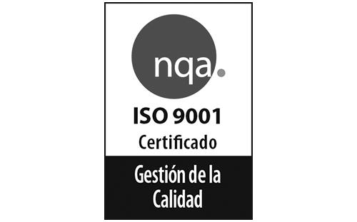Gestión de calidad ISO
