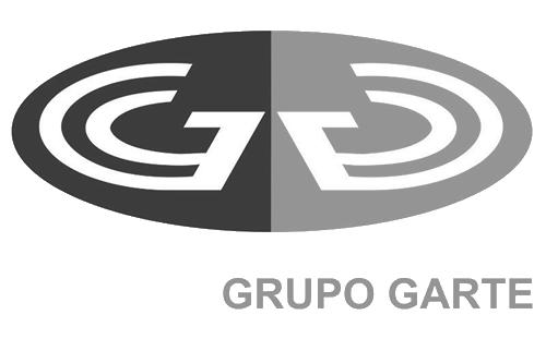 Grupo Garte Logo